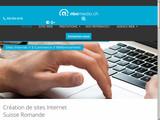 Agence web création site internet en Suisse