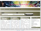 Annuaire Colonel officier web qualité