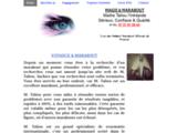 Sorcier vaudou spécialisé en magie blanche, rouge et noire