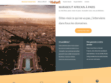 Marabout à Nice Haksali, grand voyant médium africain