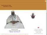 Voyant africain à Lille