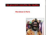Marabout Mamba