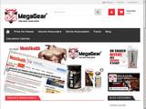 MegaGear produits de musculation rapide