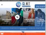 GLnet Nettoyage à Paris et Ile-de-France