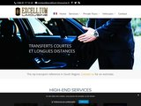 VTC Marseille, a private driver just for you