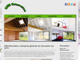 Entreprise Rénovation